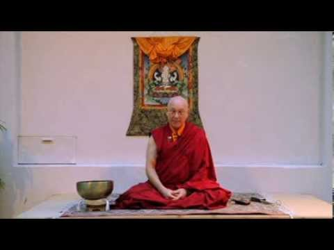An introduction to Tibetan Buddhist meditation by Lama Losang / Dr. David Bole