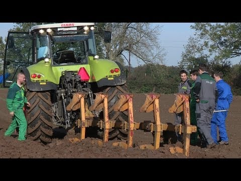 FORMATION MACHINISME AGROEQUIPEMENT