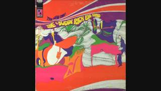 The Buddy Rich Big Band - The Rotten Kid