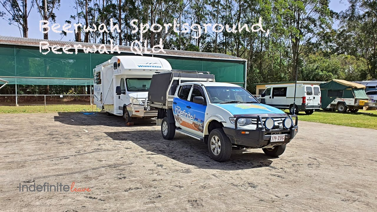 Beerwah Sportsground, Beerwah Queensland