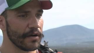 Ultramaratonista poblano