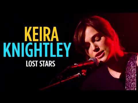 Keira Knightley - Lost Stars
