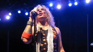 """Community Property"" in HD - Steel Panther 4/9/10 Baltimore, MD"