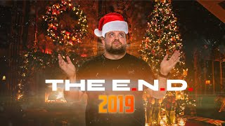 The E.N.D Видеоблог про 2019 год