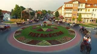 Barack Thermal Park - Barack Hotel és a Tisza-parti Gyógy- és Élményfürdő kisfilmje