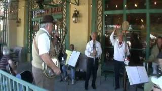 "AT THE VILLAGES, Fl. ""SPANISH SPRINGS TOWN SQUARE"" ON JAN 13, 2010 ..."