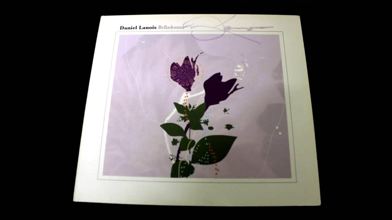 Download Daniel Lanois - Belladonna (2005)