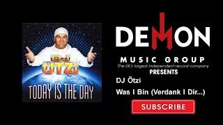 DJ Ötzi - Was I Bin - Verdank I Dir...