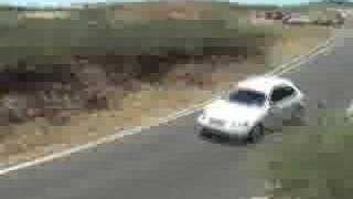 XXXXV Rally Isla de Gran Canaria