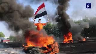 العراق.. قتلى وإصابات عقب يوم دامٍ من الاحتجاجات (28/11/2019)