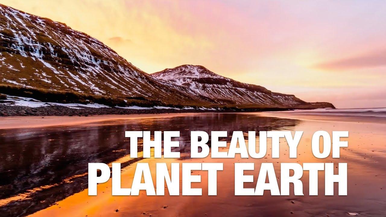 Beauty Of Planet Earth