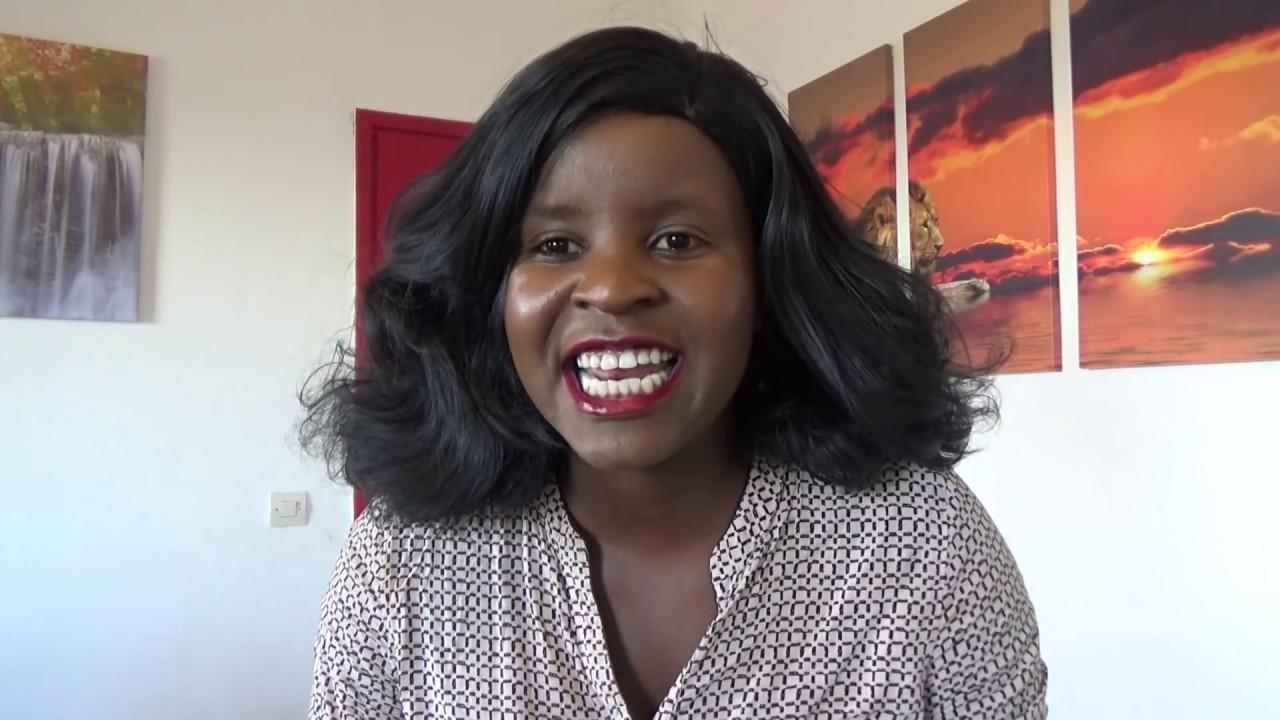 Download (TAZAMA KWA SIRI) UKITOMBANA KWA MATAKO MAMBO HAYA HUFAYIKAKA!