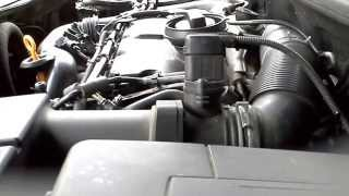 Golf 5 105 cv bruit moteur