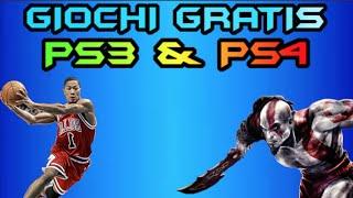 GIOCHI GRATIS PS3/PS4 GIUGNO 2016 (PLAYSTATION PLUS)