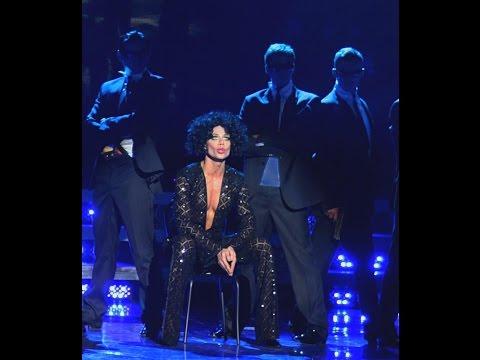 """Whitney Houston """"Телохранитель""""-Театр"""