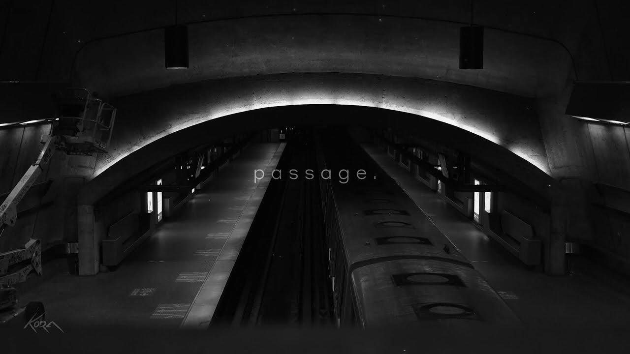 Passage    Studio Mix by Kora