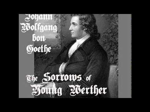 The Sorrows of Young Werther Audiobook by Johann Wolfgang von Goethe | Full Audiobook with subtitles