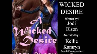 A Wicked Desire - excerpt