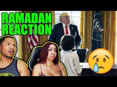 Zain Ramadan 2018 Commercial - سيدي الرئيس REACTION