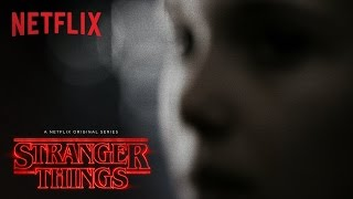 "Stranger Things | ""Eleven"" - Featurette [HD] | Netflix"