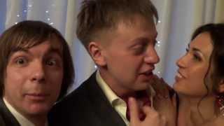 Отзывы после свадьбы 22.06.13 Андрей и Мария