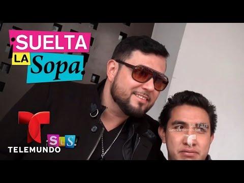 Roberto Tapia anunció que no cancelará sus presentaciones | Suelta La Sopa |  Entretenimiento