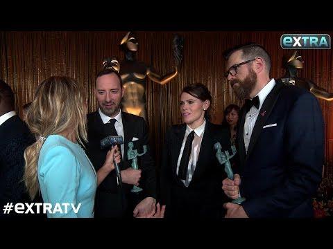 'Veep' Cast Gives Update on Julia LouisDreyfus