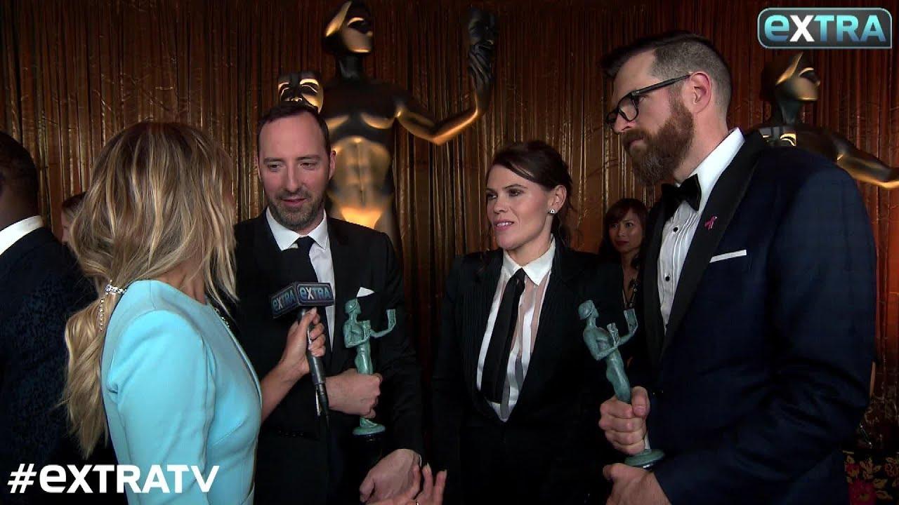 'Veep' Cast Gives Update on Julia Louis-Dreyfus