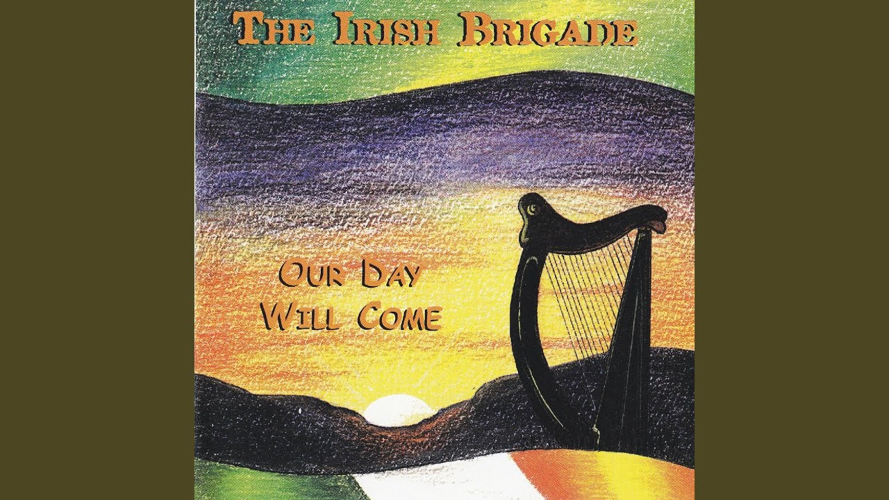 The irish brigade go on home british soldiers pictures.