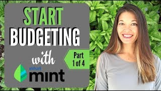 Start Budgeting with Mint (1/4)