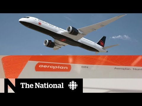 Aeroplan Signs Up Two More Canadian Airlines