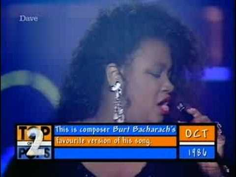 Gwen Guthrie - (They Long To Be) Close To You [totp2]
