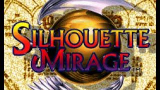 Silhouette Mirage Saturn Quick Playthrough