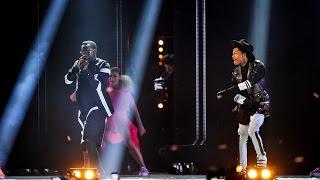 Скачать Will I Am Feat Cody Wise It S My Birthday At BBC Music Awards 2014