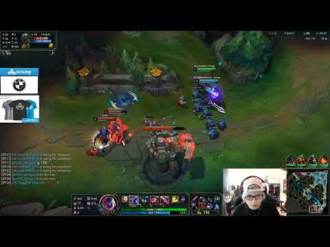 Gosu - Vayne vs Veigar - Carry ADc Bot lane Patch 10.4 from YouTube · Duration:  36 minutes 25 seconds