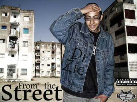 New Rap Tunisien 2013: Dr Zie -  From the street  by West Hell Music