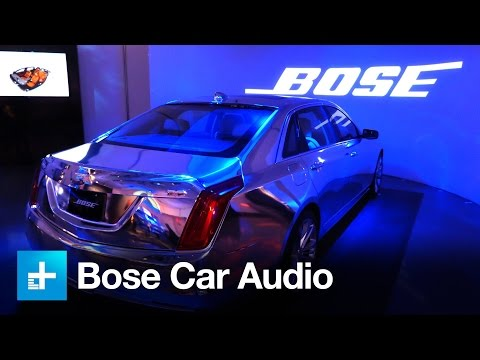 bose car stock subwoofer doovi. Black Bedroom Furniture Sets. Home Design Ideas