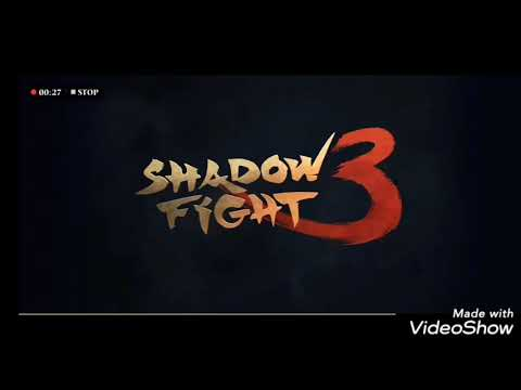 Shadow Fight 3 Chapter 5 2nd To Defeat Boss CHIEF OF THE ISLANDERS At IMPOSSIBLE With Common Wepon.