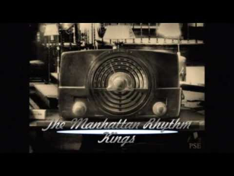 Manhattan Rhythm Kings- Happy Feet