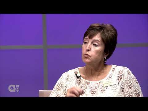 Germantown School Board Position 1 Candidate: Linda Fisher