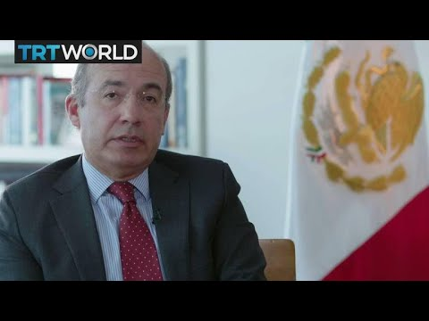 Felipe Calderon - One on One