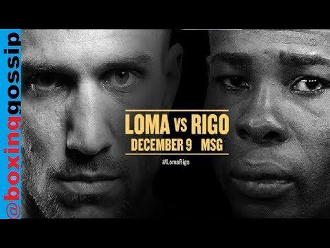 Full post fight breakdown - Vasyl Lomachenko Vs Guillermo Rigondeaux
