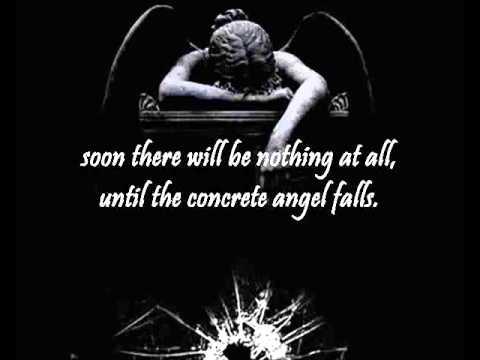 Christina Novelli - Concrete Angel Acoustic Lyrics