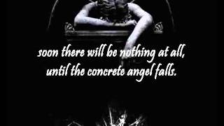 Christina Novelli - Concrete Angel Acoustic Lyrics