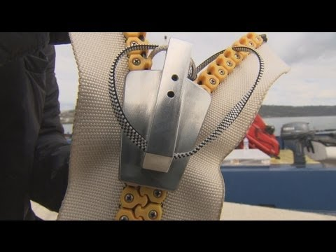 euronews innovation - Bags of water