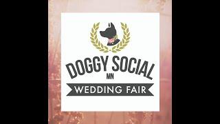Doggy Social Wedding Fair Online!
