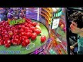 Goal Line Rush Jackpot! Arcade Game Winning Tickets!
