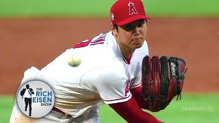 Should the Angels Have to Win Games for Ohtani to Win Al MVP Honors?