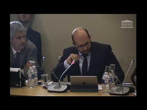 Commission des affaires européennes - 26/06/18