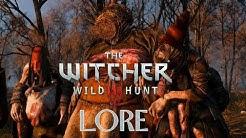 Lore: The Witcher 3 - Die Muhmen vom Buckelsumpf